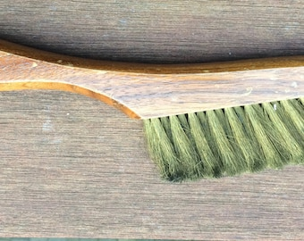 Vintage Metal Lint Brush