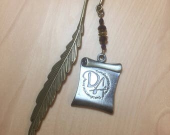 Dumbledore's Army Bookmark