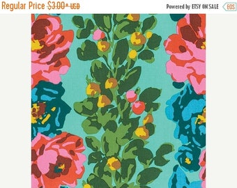 Sale Rose Vine in Sky from the Eternal Sunshine Collection by Amy Butler - Cotton Quilting Fabric