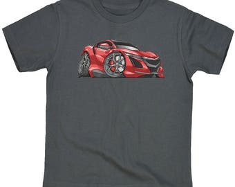 New Acura NSX Koolart 3456 Youth