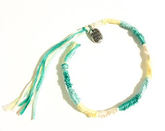 Friendship Bracelet | Wish Bracelet