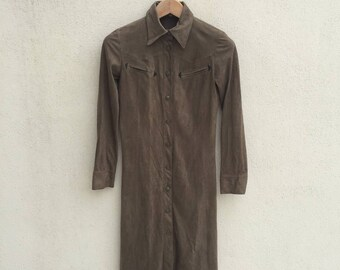 Japanese Brand Ozoc Long Dress