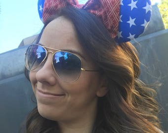 Vinage USA Disney Ears