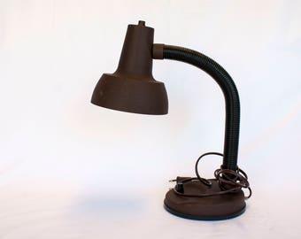 Desk lamp   Vintage