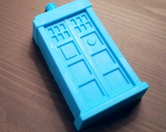 Tardis Bar Soap
