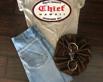 CHIEF quality T Shirt