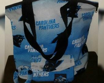 NFL Handbag Set, Die hard Fans, NFL fashion