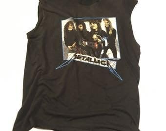 1987 Metallica
