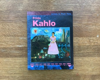 Frida Kahlo | Artists in Their Time
