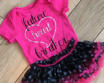 Sassy Baby Outfits - Baby Girl Outfits - Sparkly Baby Clothes