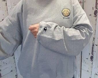 Champion county of middlesex staff sweatshirt XXXL