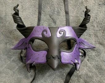 Hippogryph Mask