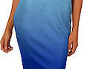 ProSphere Women's Baruch College Ombre Dress (BC)