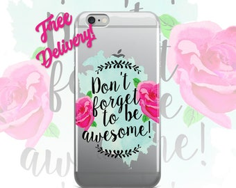 FREE SHIPPING Awesome Phone Case iPhone 7/7+/6/6S/6+/6S+65/SE, Galaxy S8/8+/7/7Edge/6/6Edge/5/Note5/J7Prime, Huawei P8/8PLite2016/P9/P9Lite