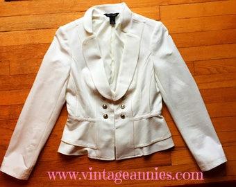 White House/Black Market Jacket - Size 4