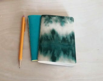 "One 3.5"" x 5.5"" Softcover Notebook 