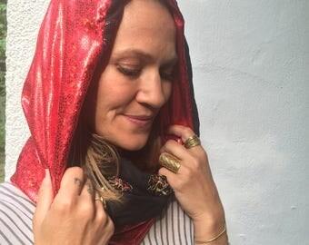 INDIAN LOVE SHAWL