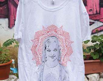 Leeloo Mandala T-Shirt - The 5th Element - limited edition - Men