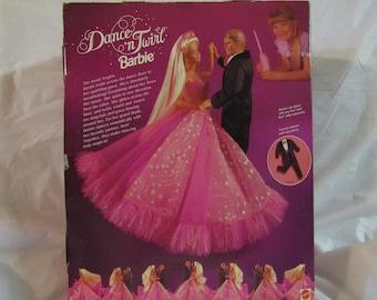 "1994 ""Dance 'N Twirl"" Barbie"