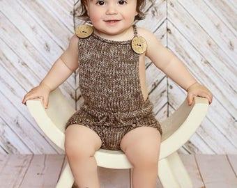 Toddler Shortalls Pattern, Toddler Shorts Pattern, Knit Toddler Pattern, Knit Toddler Romper Pattern, Romper Pattern