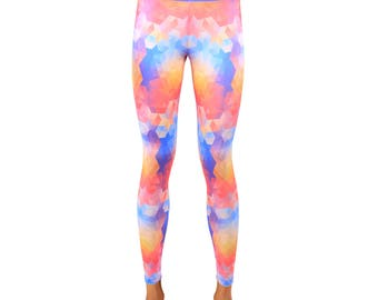 BiggYoga Aura Tights