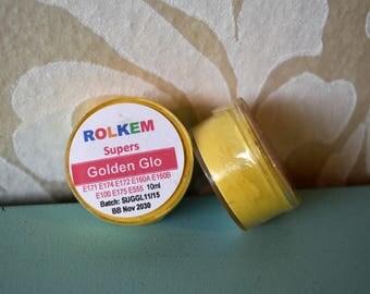 Rolkem Super Golden Glo 10ml