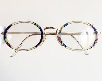 Vintage cartier glasses frames