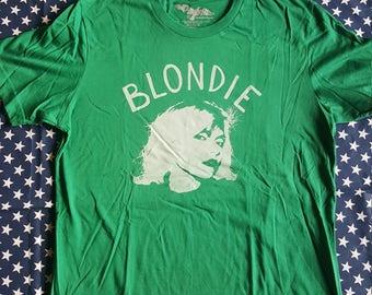 Blondie vintage Tee