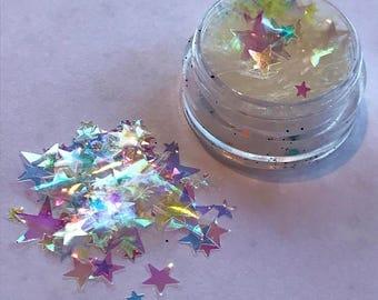 Jazzy Glitter
