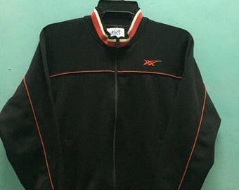 SALE 25% Vintage Asics Jacket 90s Trainer Nike Adidas Champion