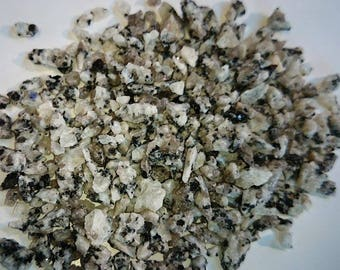 35g Granite chips