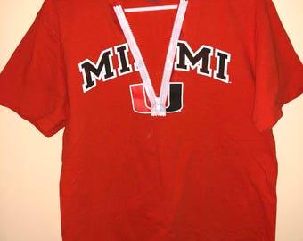Quarter Zip T-Shirt