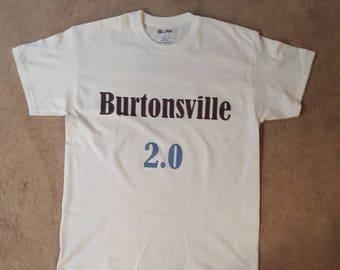 Burtonsville 2.0 Tee Shirt