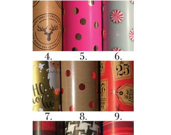 Gift wrap your item! Direct shipping available!