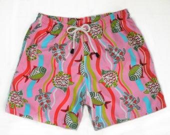 Swimwear for men-beach swimsuits