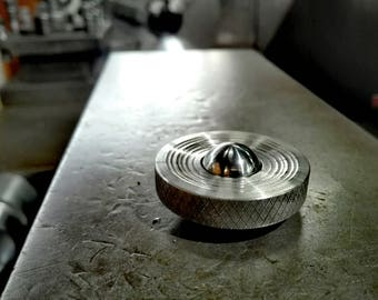 """Spinning Top UFO """"St.Peter"""""""