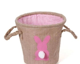 Personalized Easter/Spring baskets