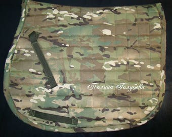 "Saddle pad ""Infantryman"""