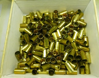 45 acp brass-small primer-175ct-once-fired,cleaned
