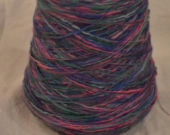 multi-color yarn