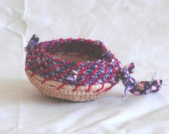 Marketplace basket