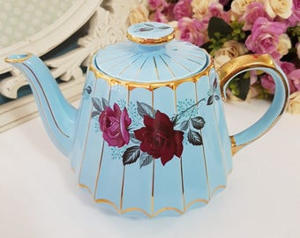 SALE ** Gorgeous Sadler Highly Collectable Teapot, English
