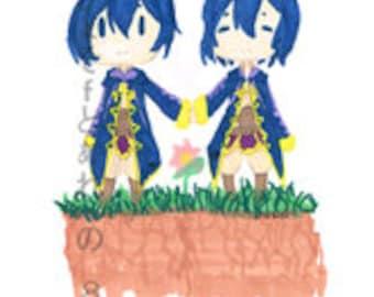 The Magic Twins
