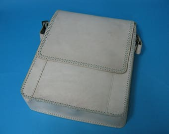 Leather Bag (1112-SCB-MD-G03)