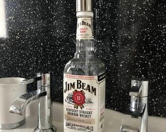 Jim Beam Soap Dispenser
