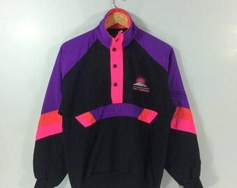 On sale 30% Vintage Banff  Vintage Banff Jacket Banff Canada Jacket Sweater