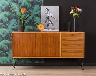 60s sideboard, 50s, dresser, Vintage (801023)