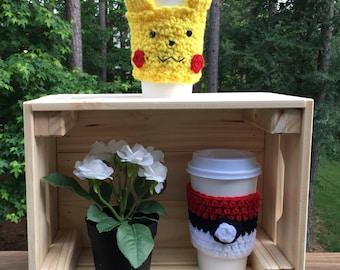 Pokemon Cozy/Pikachu Cozy