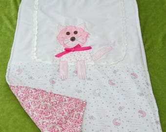 Quilt for Crib