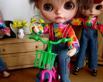2 x BLYTHE clothes Free shippink